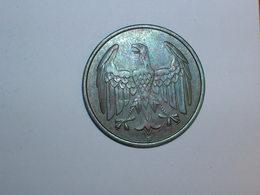 ALEMANIA 4 PFENNIG 1932 F (1271) - [ 3] 1918-1933 : Weimar Republic