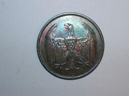 ALEMANIA 4 PFENNIG 1932 J (1272) - [ 3] 1918-1933 : Weimar Republic