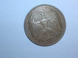 ALEMANIA 4 PFENNIG 1932 A (1274) - [ 3] 1918-1933 : Weimar Republic