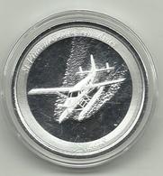 2018 - St. Vincent 2 Dollars Idrovolante - Münzen