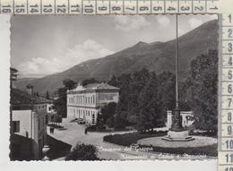 CRESPANO DEL GRAPPA TREVISO MONUMENTO AI CADUTI E MUNICIPIO NO VG - Treviso