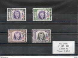 Guinée. Kennedy - Guinea (1958-...)