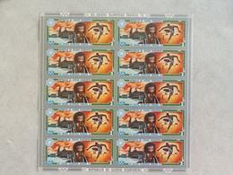 Equatorial Guinea Olympic Games 1972 **. - Guinea Ecuatorial