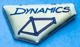 CYCLISME - VELO - CYCLISTE - BIKE - CADRE DYNAMICS -                      (25) - Wielrennen