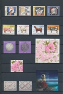 """Zypern: 1983-2011: """"SPECIMEN"""": More Than 300 Stamps And Miniature Sheets All Surcharged """"SPECIMEN"""", - Zypern"""