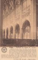 Liege Interieur De L Eglise St Jacques - Liege