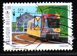 Belgique - N° 3755 - 2008 - Gebruikt