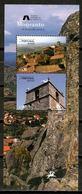 Portugal 2005 / Historical Villages Monsanto MNH Aldeas Históricas / Kt01  4-24 - 1910-... República