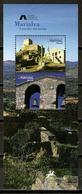 Portugal 2005 / Historical Villages Marialva MNH Aldeas Históricas / Ks38  4-24 - 1910-... República