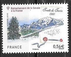 Année 2010 _ 4441**+4442**+4443** - Francia