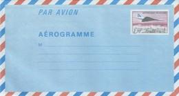 AEROGRAMME - N°1008-AER  NEUF (1982)  2,70 Fr - CONCORDE - - Luftpostleichtbriefe
