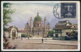 Austria - Covers - 1918-1945 1. Republik