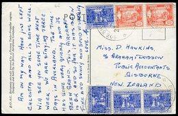 Burma - Covers - Myanmar (Burma 1948-...)