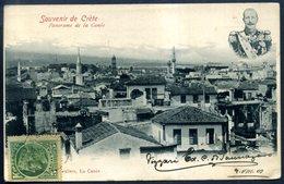Crete - Covers - Crète