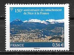 Année 2010 _ 4457**+4458** - Francia