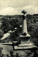 KANNE- Monument Aux Grenadiers EERST WERELDOORLOG BELGIË BELGIQUE 1914/18 WWI WWICOLLECTION - War 1914-18