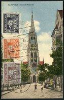 Poland - Covers - 1919-1939 République