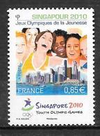 Année 2010 _ 4491**+4492** - Francia