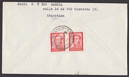 """Mercedes Argentinien Soldado Del Regimento """"arribinos""""  1967 Soldat Arribeno Nach Alemania - Militaria"""