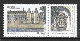 Année 2010 _ 4494**+4495** - Francia