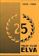 Ellange  25 Ans Velo Club - History