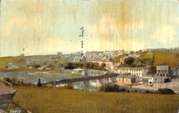 Haskin  (Sandell's Series 1918) - Wales