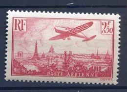 TIMBRE FRANCE REF270520...POSTE AERIENNE N°11...LUXE ** - Poste Aérienne