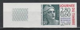 France N°2933 ** BdF Non Dentelé 1995 - Francia