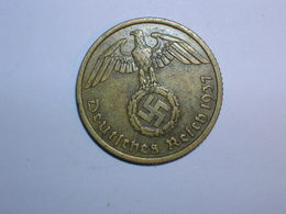 ALEMANIA 10 PFENNIG 1937 A (1372) - [ 4] 1933-1945 : Tercer Reich