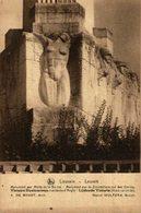LOUVAIN- Monument Aux Morts De La Guerre EERST WERELDOORLOG BELGIË BELGIQUE 1914/18 WWI WWICOLLECTION - Guerra 1914-18