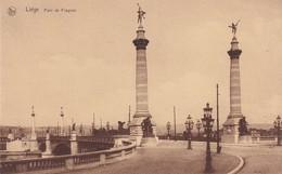 Liege Pont De Fragnee - Liege