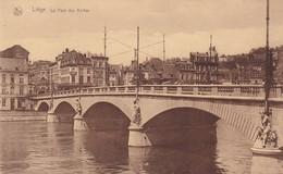 Liege Le Pont Des Arches - Liege