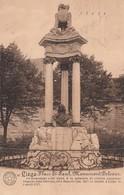 Liege Place St Paul Monument Delcour - Liege