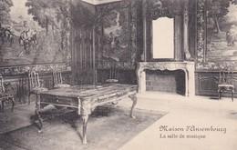 Liege Maison D Ansembourg La Salle De Musique - Liege