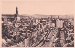 Liege Panorama - Liege
