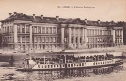 Liege L Institut Zoologique - Liege