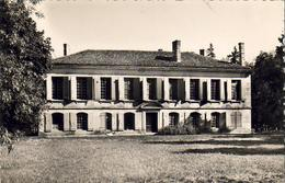 D33  ARBANATS  Le Château - France