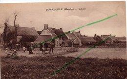 LINGREVILLE  LABOUR - Francia