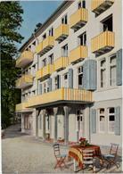 6140 Bensheim-Auerbach An Der Bergstraße - Christl. Erholungsheim Waldruhe                                        / 2844 - Bensheim