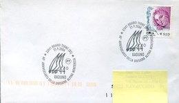 54849 Italia, Special Postmark Boario Terme 2004 44^ Raduno Divisione Alpini Monterosa - Italie