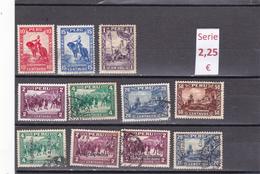Perú  -  Serie Completa   - 5/2391 - Pérou