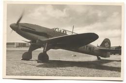 GERMANY WW2  THIRD REICH - HEINKEL HE 112, LUFTWAFFE AIR FORCE - 1939-1945: 2nd War
