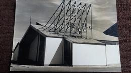 CPSM PONTARLIER DOUBS EGLISE SAINT PIERRE TAUVEL BOUHERET PONCIN ARCHITECTES    PHOTO STAINACRE 1960 - Pontarlier
