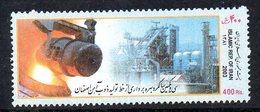 IRAN 2639 Acierie , Fer , Fonte - Usines & Industries