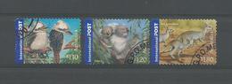 Australia 2005 Fauna S.A.  Y.T. 2350A/C (0) - 2000-09 Elizabeth II
