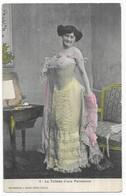 La Toilette D' Une Parisienne - Nus Adultes (< 1960)