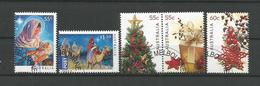 Australia 2011 Christmas Y.T. 3506/3507+3510/3512 (0) - 2010-... Elizabeth II