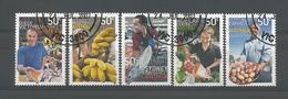 Australia 2007 Market  Y.T. 2741/2745 (0) - 2000-09 Elizabeth II