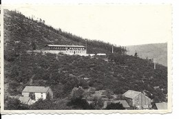 RENDEUX-HAUT (6987) : L'auberge Du C.A.P.C.I. - Le Home Paul Colet Et Le Mont Copéthier. CPSM. - Volleyball