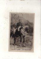 Caracas (Vénézuela) : Le Portrait à Cheval Du Gal Bolivar En 1930 PF . - Venezuela